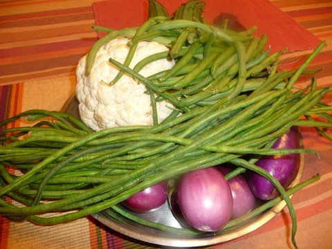 Cooking Vegetables –   tips for easy cooking
