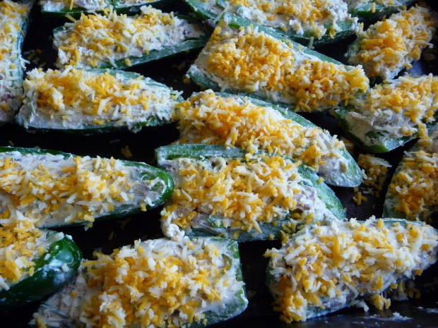 Jalapeno Poppers-Yummy quick snacks
